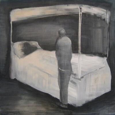 MASAKO, 'A visitor', 2010