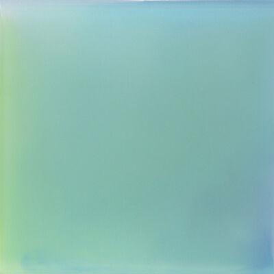 Keira Kotler, 'Periwinkle Meditation [I Look for Light]', 2013