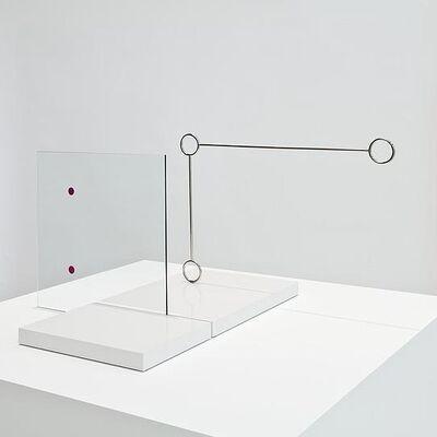 """Waltercio Caldas, '""""Naipe""""', 2008"""