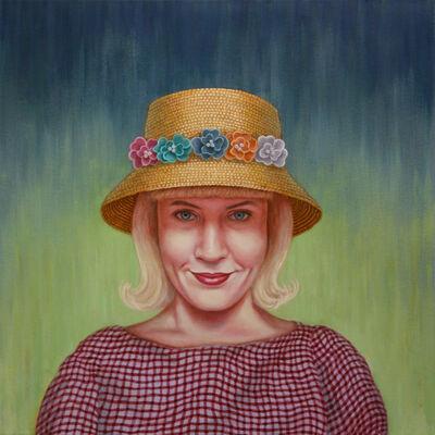 Gregg Gibbs, 'Oil on canvas', 2014