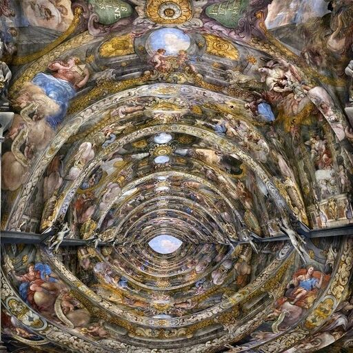 Abbazia di San Giorgio Maggiore
