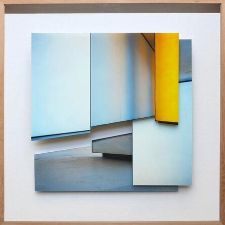Patrik Grijalvo, 'Fondation Louis Vuitton, Paris', 2018