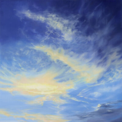Carin Wagner, 'Sky VII', 2017