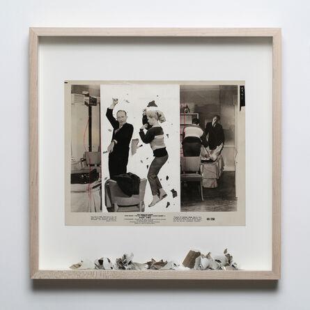 Gabriel de la Mora, 'High Time', 2012