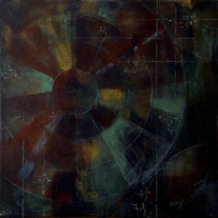 Linda Turner, 'Stable Movement', 2021