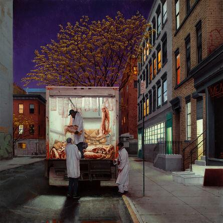 Taylor Schultek, 'Meatspace', 2020