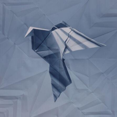 Marc Fichou, 'Origami Dove', 2012
