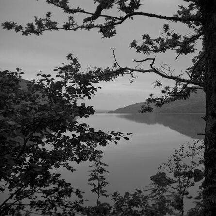 Astrid Kruse Jensen, 'The Lake', 2015