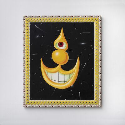 Kenny Scharf, 'Space Happy', 1987