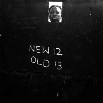 Uche Okpa-Iroha, 'New & Old', 2011