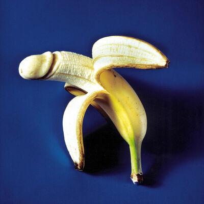 Robert Gligorov, 'Tutti Frutti I', 1996
