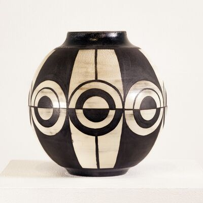 Yuki Hamano, 'Geometrical patterns I', 2011