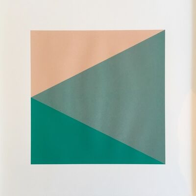 Laura Jane Scott, 'Colour Study 002', 2018