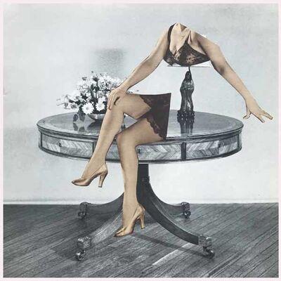 Eva Lake, 'In Every Dream Home A Heartache, No. 13', 2018