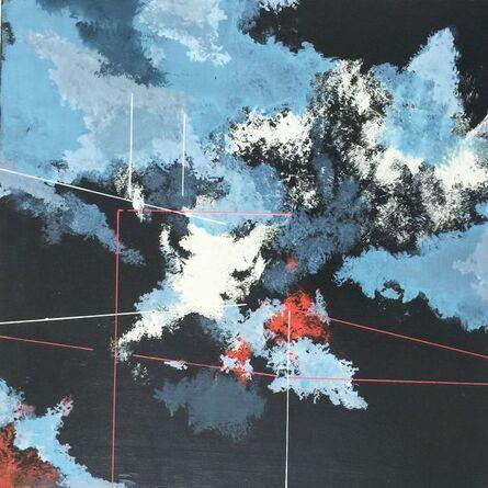 Gustavo Abascal, 'Astral Sleep', 2017
