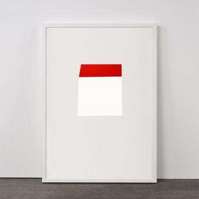 Imi Knoebel, 'Una's Haus', 2015