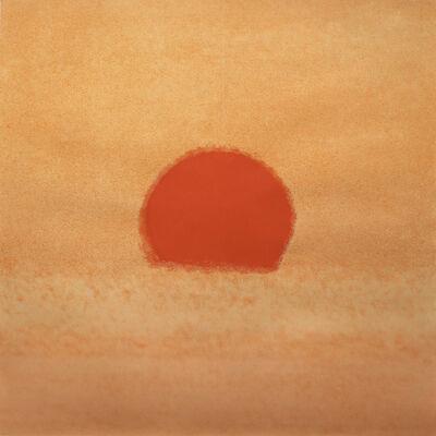 Andy Warhol, 'Sunset', 1972