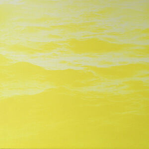 MaryBeth Thielhelm, 'Lemon Sea', 2012