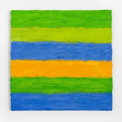 Leon Tarasewicz, 'Untitled', 1997