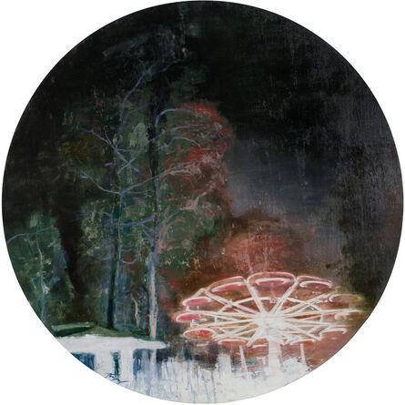 Vitaly Pushnitsky, 'Autumn', 2016
