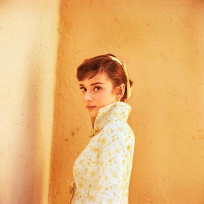 Milton H. Greene, 'Audrey Hepburn, 1955', 1955