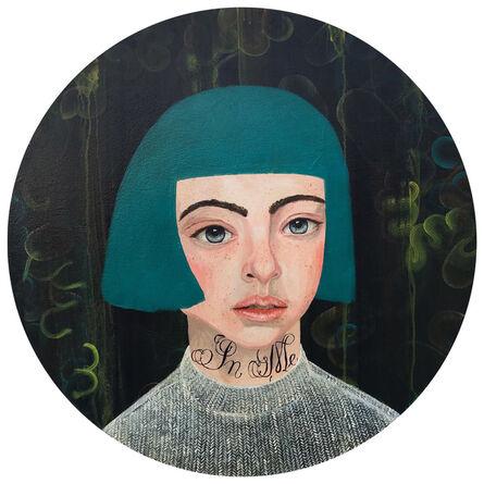 Anne Siems, 'Me ', 2020