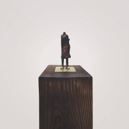 Carlos Zapata, 'Relic', 2017