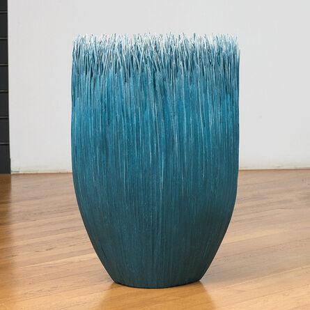 Mary Merkel-Hess, 'Blue Sea ', 2018