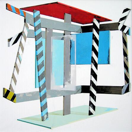 Manuel Caeiro, 'Untitled', 2014
