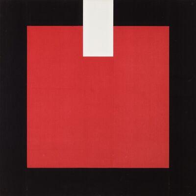 Paulo Roberto Real, 'Entretela', 1977