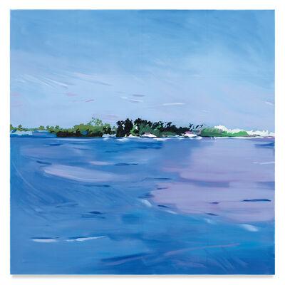 Isca Greenfield-Sanders, 'Island', 2020