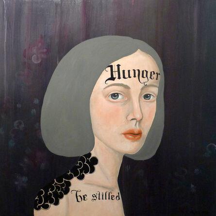 Anne Siems, 'Hunger', 2020