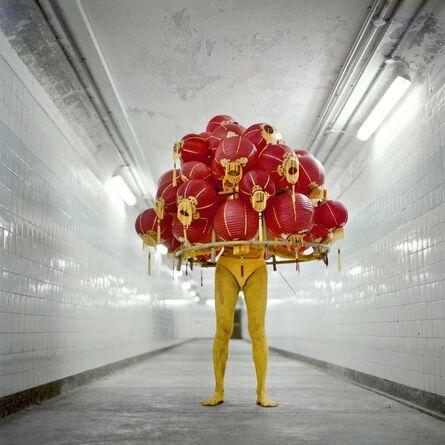 Lee Wen, 'Strange Fruit', 2003