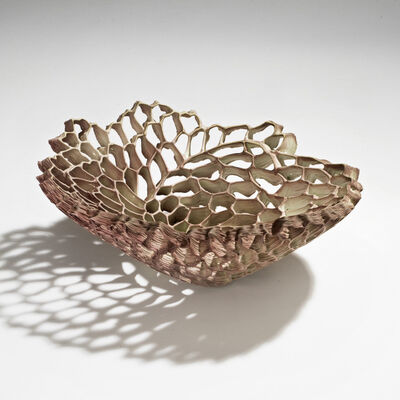 Sidsel Hanum, 'The Pink Bowl ', 2016