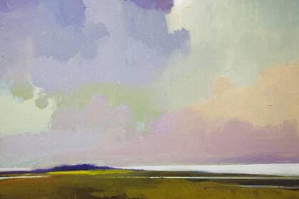 Thomas Sgouros: Remembered Landscapes 1992-2012