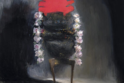 Nuove Sinestesie  della Pittura Italiana