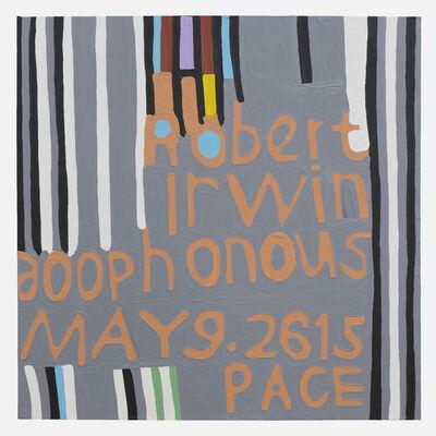 Marlon Mullen, 'Untitled', 2016