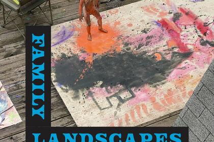 Jesse Willenbring - Family Landscapes