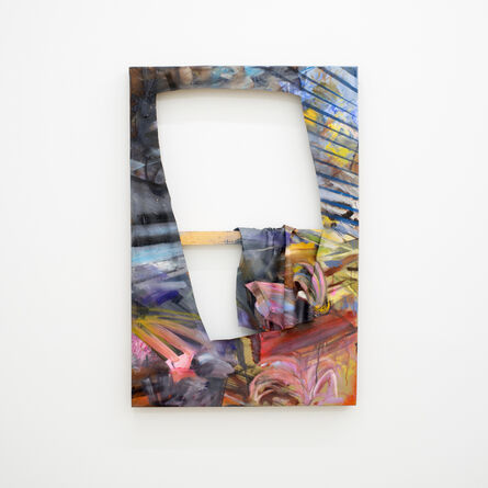 Clara Varas, 'Untitled (window)', 2016