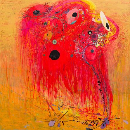 Clive van den Berg, 'Land Throws Up A Ghost III', 2013