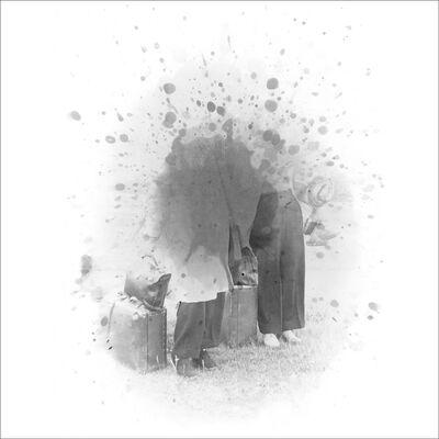 Astrid Kruse Jensen, 'Fragments of Remembrance #7', 2014-2015