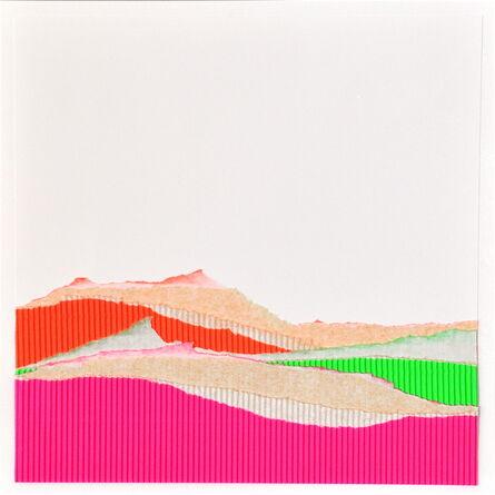 Edgar Knoop, 'Horizonte 16', 2006