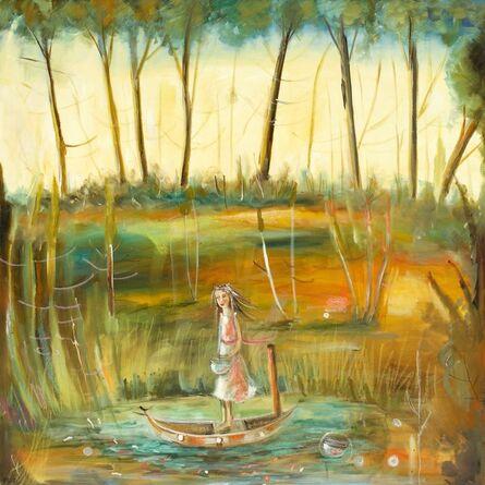 Terry-Pauline Price, 'Fishbowls'