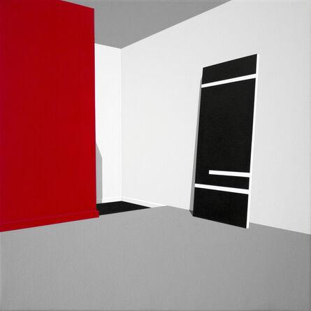 Alberto Lezaca, 'Device 14', 2017
