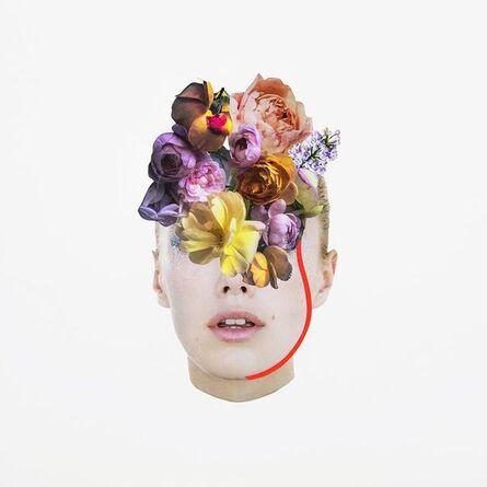 Ekin Su Koç, 'Wearing Nature V', 2020