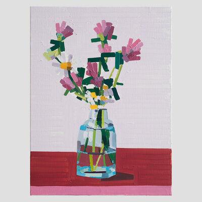 Guy Yanai, 'Beatriz Flowers Milano', 2020