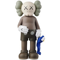 KAWS, 'Share (Brown)', 2020