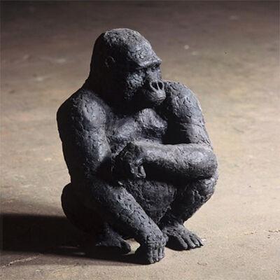 Jürgen Drescher, 'Gorilla I', 2006
