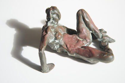 Robert Graham   The Body as Monument