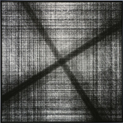 Pascal Dombis, 'The Limits of Control (A1)', 2015